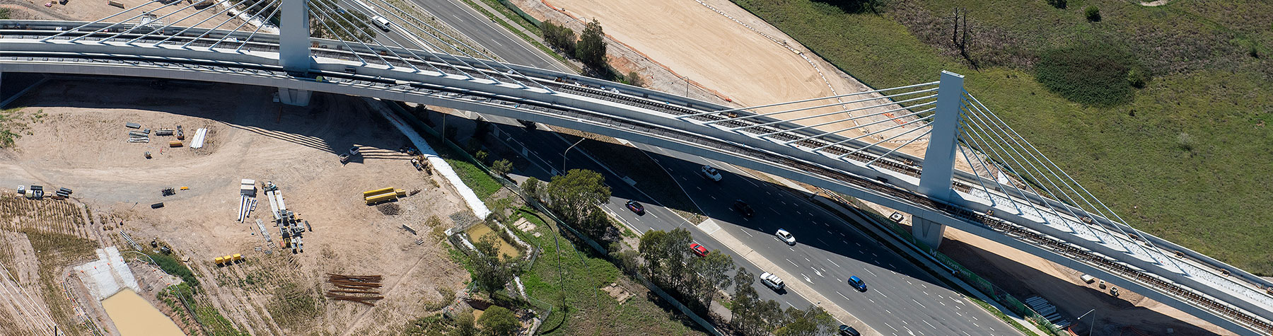 'Elegant, innovative and sustainable' – ENR Global Best Rail Project