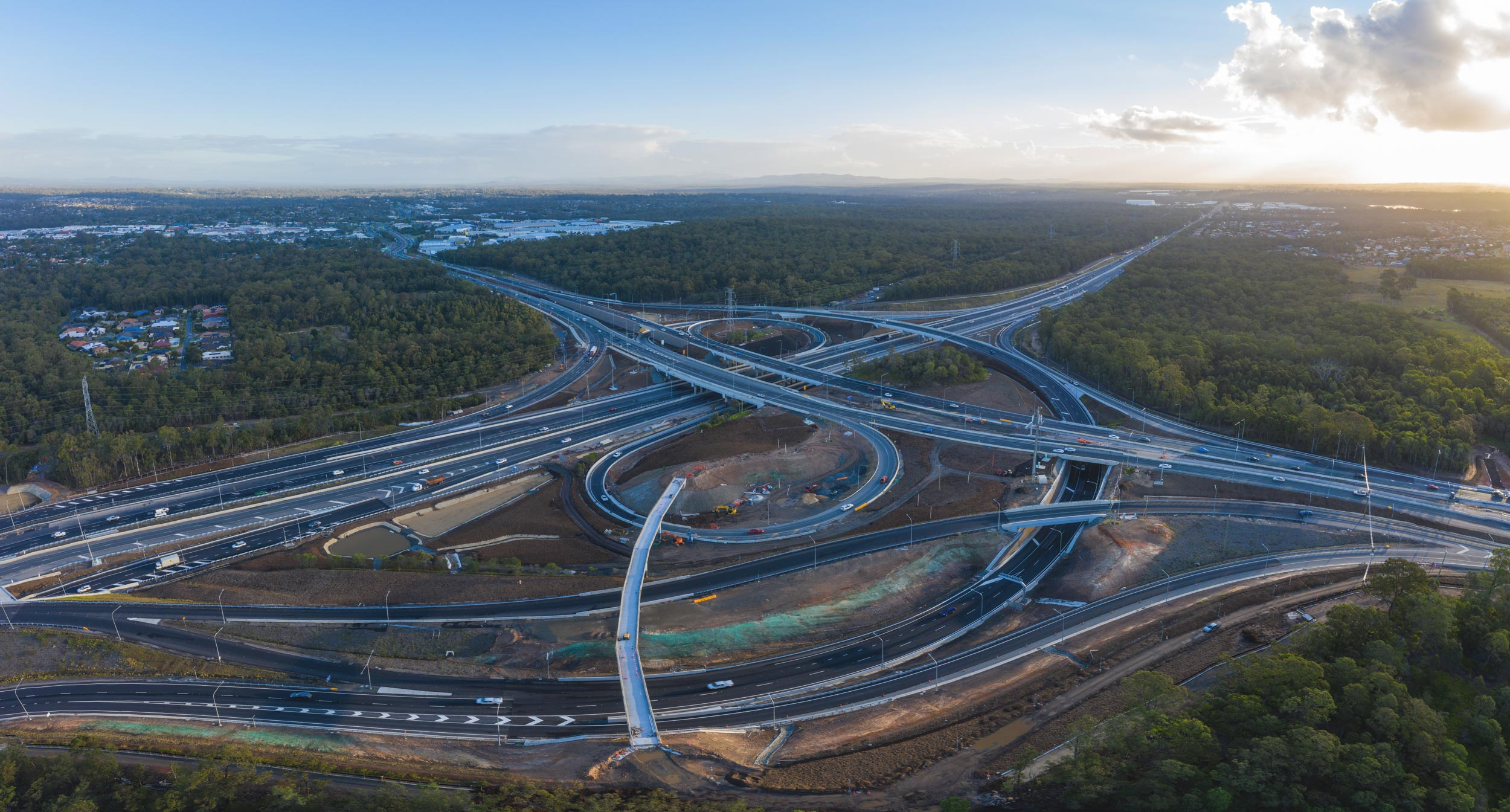 Leading Sustainable Design for Major Infrastructure