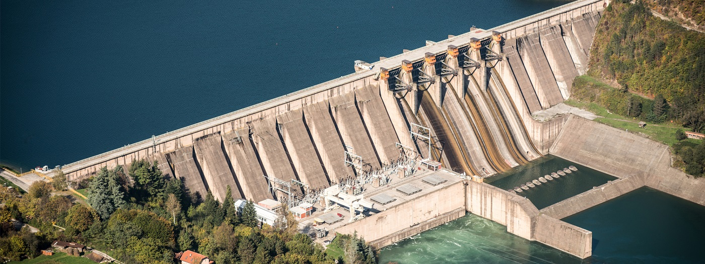 Powering the water sector using smart technology