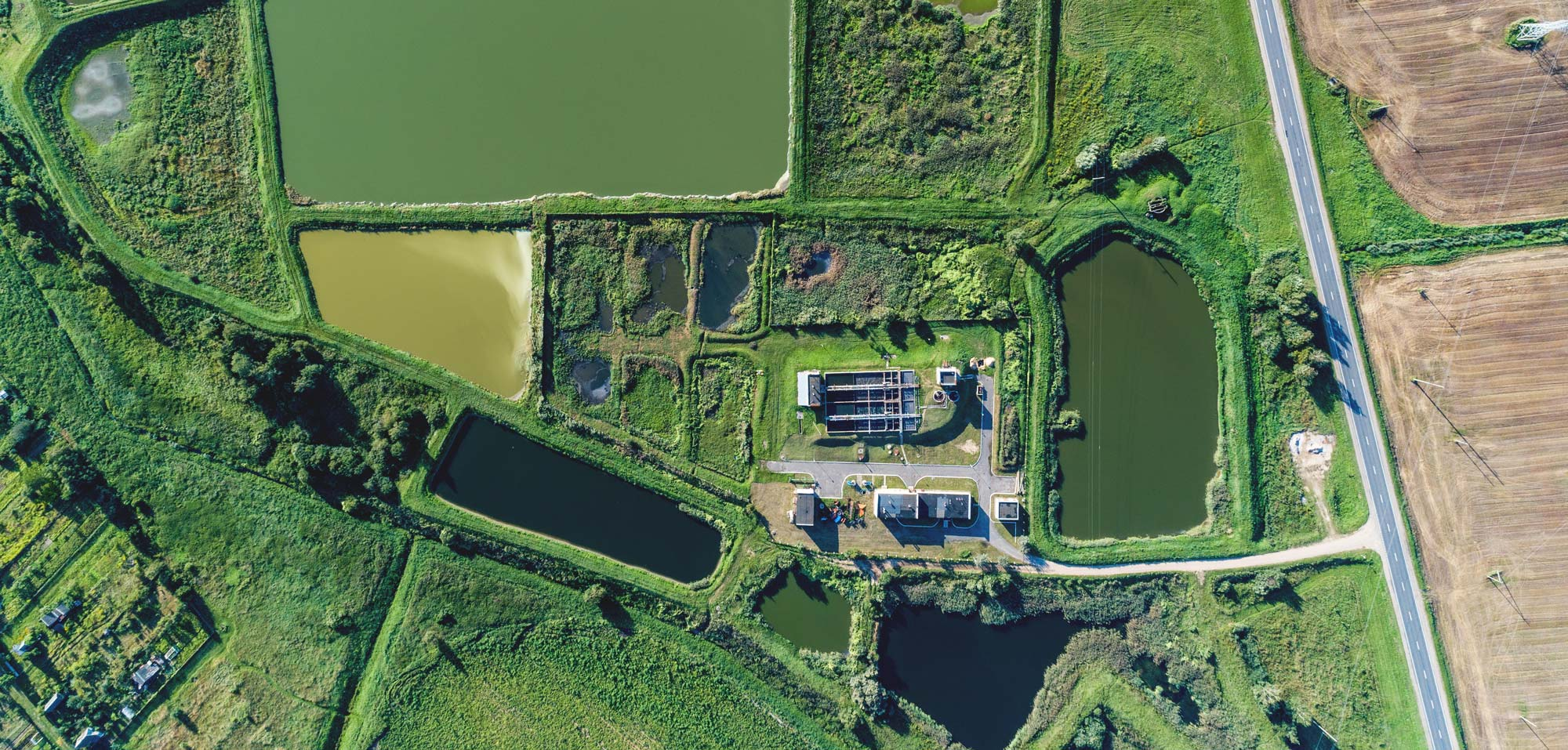 Wastewater: Excess or asset?