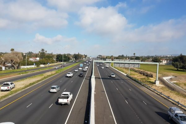 Trunk Road 9/1 (Route N1) Widening Project